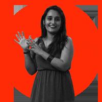 Nidhi Trivedi_TEDxDharamshala 2019